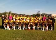 Sub-15 e Sub-17 do Criciúma E.C. garantem vitórias