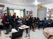 'Separe o lixo e ajude o bicho' é lançado em Siderópolis