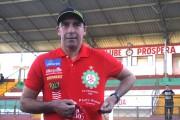 Paulo Baier é apresentado no Próspera