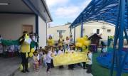 CEI Afasc Maria de Assis Góes faz abertura dos jogos escolares