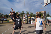 LSCB inova e lança Basketball 3x3 Summer Tour