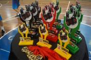 LSCB promove competição internacional em Criciúma