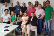 Colegiado de Cultura e Turismo elege nova diretoria