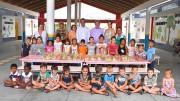 Siderópolis inicia ano letivo com formação e palestra sobre autismo