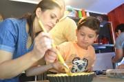 Sesi Senai promovem dia da família na escola