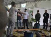Unesc promove uma viagem ao passado no 2º Workshop de Arqueologia