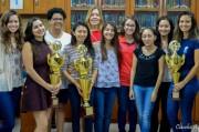 Xadrez: Atletas içarenses se destacam em competição estadual
