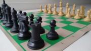 Enxadristas de Içara participarão de Torneio de Xadrez Online