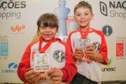 Campeonato de Xadrez reúne mais de 320 crianças em Içara