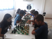 Em Lages, içarenses participam do Festival Catarinense da Juventude
