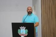 Vereador Eduardo Zata solicita melhorias no bairro Liri