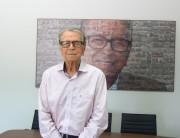 Covid-19: empresário Zefiro Giassi deixa o hospital após quatro dias de internação