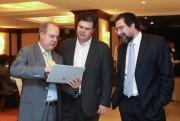 Projeto de Mobilidade Elétrica é entregue ao Ministro de Minas
