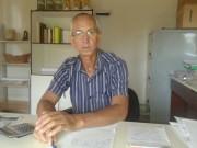 Secretário de Agricultura de Jacinto Machado faz avaliação dos trabalhos