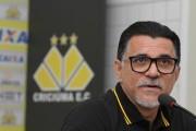 Ricardo Rocha é desligado do cargo no Criciúma