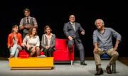 """Criciúma recebe peça de teatro """"Baixa Terapia"""" com Antônio Fagundes"""