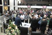 A 123ª Assembleia Geral Ordinária definiu novas diretorias na AD Içara