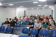 Curso de batismo foi realizado na Assembleia de Deus de Içara