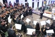 Orquestra Sinfônica Celebração comemorou 35 anos em evento