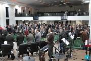 A 122ª Assembleia Extraordinária foi realizada na AD Içara