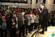 Juventude Unida AD Içara celebrou 37º aniversário