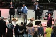 Primeiro Culto de Missões do ano foi celebrado no templo sede