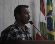 Vereador Morro da Fumaça sugere transmissão ao vivo das sessões