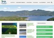 Responsivo e com layout moderno, novo site do IMA é lançado