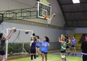 Basquete Satc disputa o Sul-Brasileiro no fim de semana