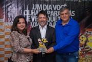 Donos da A10 Sports comentam sobre o Destaque Içarense 2018