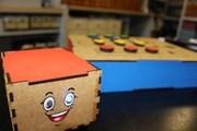 Jogo eletrônico desenvolvido na Satc desperta lógica nas crianças