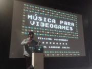 Palestrantes de circuito nacional falam sobre trilha sonora