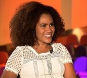 """""""A minha voz é a minha vida. É como consigo me comunicar"""", diz Mariene de Castro"""