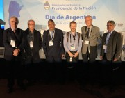 Instituição participa de evento sobre microfinanças na Argentina
