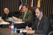 Vereadores solicitam melhorias na segurança, infraestrutura e trânsito