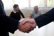 Credores de precatórios estaduais assinam propostas de acordo