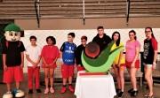 União, alegria e diversão na abertura dos JECOUN 2019 na Unesc