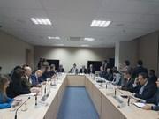 Fórum Parlamentar Catarinense cobra do Ministério dos Transportes obras federais no Estado