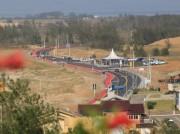 Governador e vice inauguram acesso ao Farol de Santa Marta