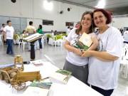 Vinte anos do projeto Acolhida na Colônia contados em livro