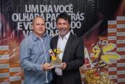 Adalberto Pizzetti comenta sobre o Destaque Içarense 2018