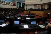 Parlamentares divergem sobre a reforma trabalhista