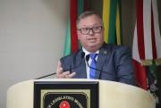 Relação das maiores empresas devedores de ISS em Criciúma é questionada