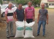 Secretaria de Agricultura distribui adubação verde