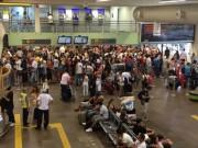 Deputado Jorginho Mello comemora concessão de Aeroporto