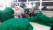 Mais de 13 mil máscaras e jalecos foram entregues pela Afasc para área de saúde