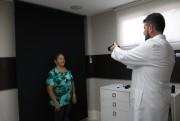 Participantes do Centro de Convivência realizam cirurgias de blefaroplastia