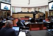 Assembleia Legislativa de Santa Catarina retoma atividades na segunda-feira (1º)