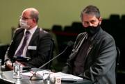 Secretário da Saúde de SC nega participação na compra dos respiradores
