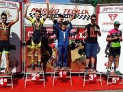 Ciclismo de Içara se destaca no Campeonato Catarinense